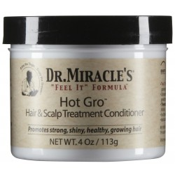 DrMiracle Hot Gro Treatment Super 4oz