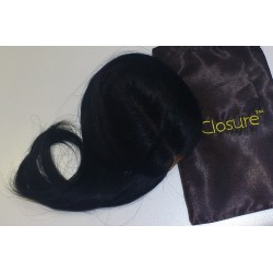 Silky Breathable Closure 1