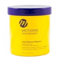 Motion Classic Relaxer Regular 15oz
