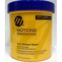 Motion Classic Relaxer Super 15oz