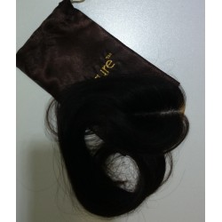 Silky Breathable Closure 2