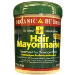 Hair mayonnaise 8oz - o.r.s