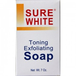 Sure White Soap 200g