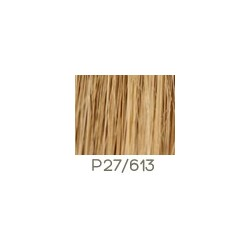 Extensiones De Clips 50cm lisa 27/613