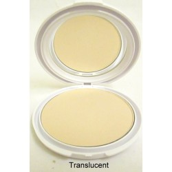 Island Beauty Polvo Compacto Translucent