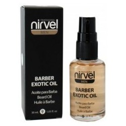 Barber Exotic Oil 30ml