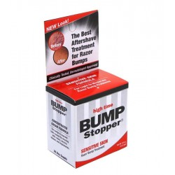 Bump Stopper N.1 Sensitive Skin 0.5oz