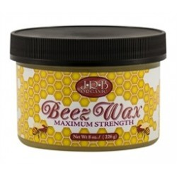 JR Beauty Maximum Beez Wax 16oz
