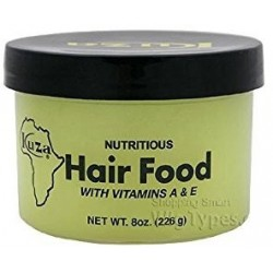 Kuza Nutritious Hair Food 8oz