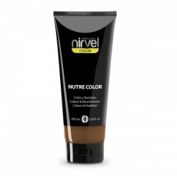 Nutre Color Nirvel Cobre 200ml