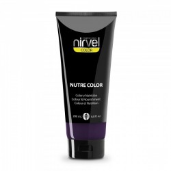 Nutre Color Nirvel Violeta 200ml