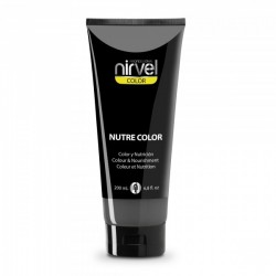 Nutre Color Nirvel Gris 200ml