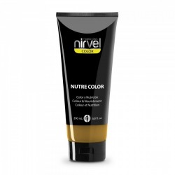 Nutre Color Nirvel Dorado 200ml