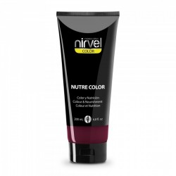 Nutre Color Nirvel Fucsia 200ml