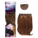 Clip in Glam 1 Pieza - Lisa 55cm 2