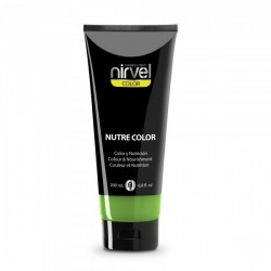 Nutre Color Fluor Nirvel Menta 200ml