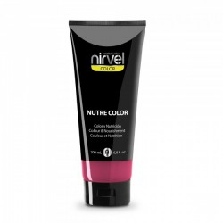 Nutre Color Fluor Nirvel Fresa 200ml