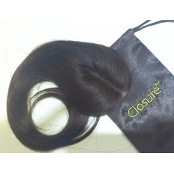 Silky Breathable Closure 4