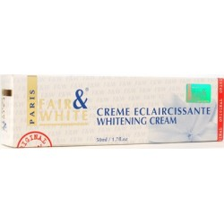 Fair & White Cream Tube 50ml