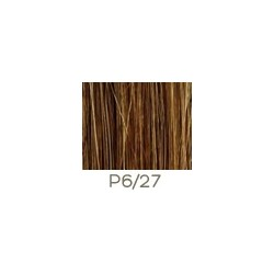 Extensiones De Clips 50cm lisa 6/27