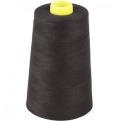 Weaving Threads 1500yds Co. Black