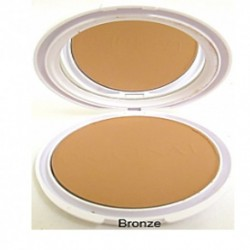 Island Beauty Compact Powder Bronze