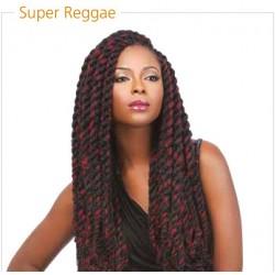 """02 Super Reggae Braid 36"""" 90cm"""