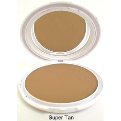 Island Beauty Polvo Compacto Super Tan