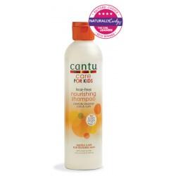 Cantu Sb Kids Nourishing Shampoo 8oz
