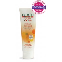 Cantu Sb Kids Styling Custard 8oz