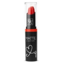 Extreme Coral Matte Lipstick
