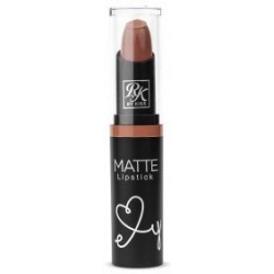 Brown Sugar Matte Lipstick