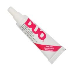 Duo Adhesivo Oscuro de Pestañas De Tiras 14grs