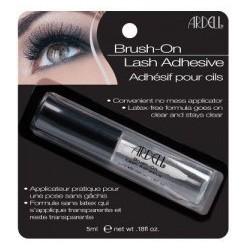 Adhesivo Pestaña Con Pincel Ardell 5ml