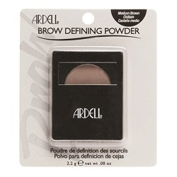 Brown Defining Powder Medio 2,2 gr Ardell