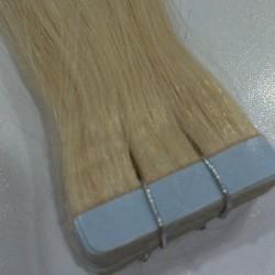 Extensiones Adhesivas 50 cm Liso Color 60