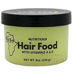 Kuza Nutritious Hair Food 8oz