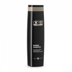 Barber Shampoo Nirvel 250ml