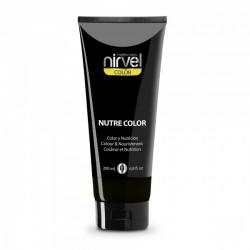 Nutre Color Nirvel Black 200ml