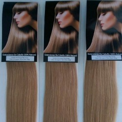 Weft Double Drawn Color 18