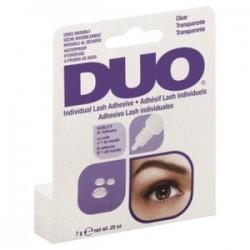 Duo Adhesivo Transparente Individuales 7grs