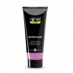 Nutre Color Fluor Nirvel Bubblegum 200ml