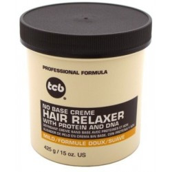 Dark and Lovely Amla No Mix-No Lye Relaxer
