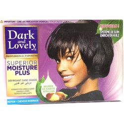 Dark & lovely kit relaxer regular
