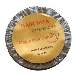 Tape Glue Beige Hair Tata 3 Yards