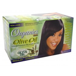 Africa Best Organic Relaxer Regular