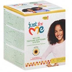 Beautiful Beginning Curly Softener Kit
