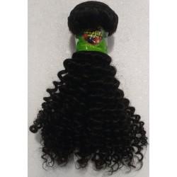 "12"" Brazilian Hair Kinky Curl"