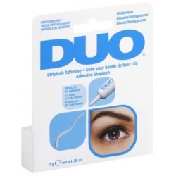 Duo Clear Adhesive Strip...