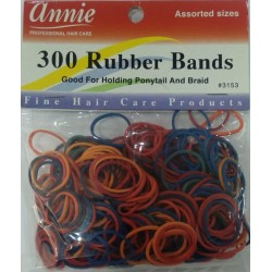 Annie Rubber Bands...